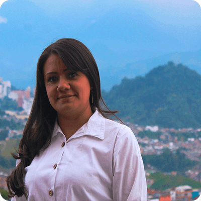 Diana Rodriguez Asistente Kavantic