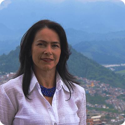 Nidia Arias